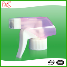 Latest new design Disposable nice plastic trigger sprayer
