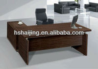metal frame structure office conference table supplier