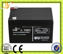 new arrive! 6 dm 10 lead acid battery, 12v 12ah high quality ups battery, OEM battery 12v12ah.