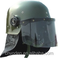 German army anti-riot helmets/military combat helmets