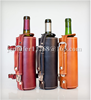super portable travel wine carrier and wine travel bag
