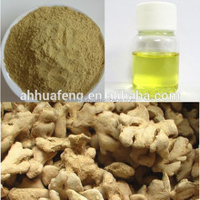 Ginger oil/Certified Ginger Essential oil/Pure Essential Ginger oil