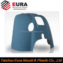 Car engine cover mould making factory for automobile parts in Taizhou