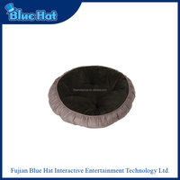 The newly designed round comfortable luxury pet bed