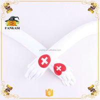 Wholesale Fashion Sexy Nurse Long Gloves for party
