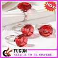 anillos de la servilleta para bodas