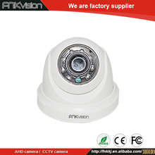 FNK vision High demand cctv dome camera case