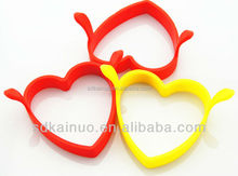 Hign quality best selling silicone egg ring