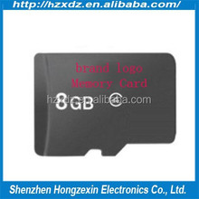Best quality Micro TF sd memrory card 8GB cheap price for mobile phone Card cheap price