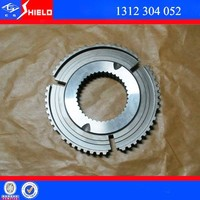 Gear Box and Bevel-type Differential Truck Synchronizer Kits Gearbox Part Synchronizer Body for Dongfeng Truck 1312304052
