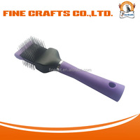 Master Grooming Tools Flexible Slicker Brushes