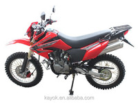 Hot Selling New style 250cc Cheap China Dirt Bike/Off Road Motorcycle/Off Road Motorbike For Sale KM250GY-12 KM250GY-12