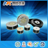 SZNK brand high strength 99.95% Mo Pure molybdenum wire
