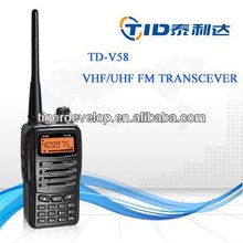 Hot selling china cell phone walkie talkie