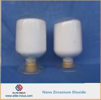 Nano Zirconium Dioxide Powders used for anti-corrosion coating