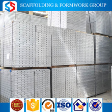 Tianjin SS Group Alibaba golden supplier High quality hot sale aluminum formwork / mivan formwork system / concrete form work,ma