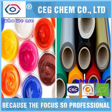 high quality pu color pigment for producing plastic tube of white black and customize colors