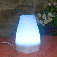 100ml Essential Oil Diffuser Color Changing Ultrasonic Aroma Humidifier cool mist Maker For Home Office