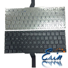 "A1370 A1465 Keyboard IT Italy Italian Layout Keyboard For Macbook Air 11"" Laptop"