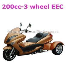 NEW Three Wheel Motorcycle