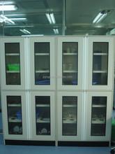 Laboratory ventilation system storage cupboard vessel storage cabinet