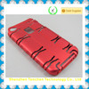 new products 2014 metal spider case for iPhone 5S