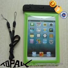 in stock waterproof case for tablet waterproof case