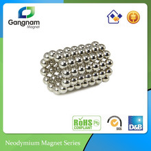 D5x5mm Neodymium Magnetic Bead