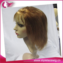 Factory Free Style Hand Made Wig Top Grade Brazilian Virgin Hair Full Lace Human Hair Wigs