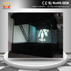 8m wide ultra clear nano coating PI mylar film for vedio projection