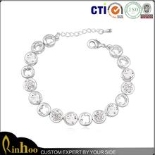 new produce latest style fashion bracelets, garnet bracelet,fertility bracelet