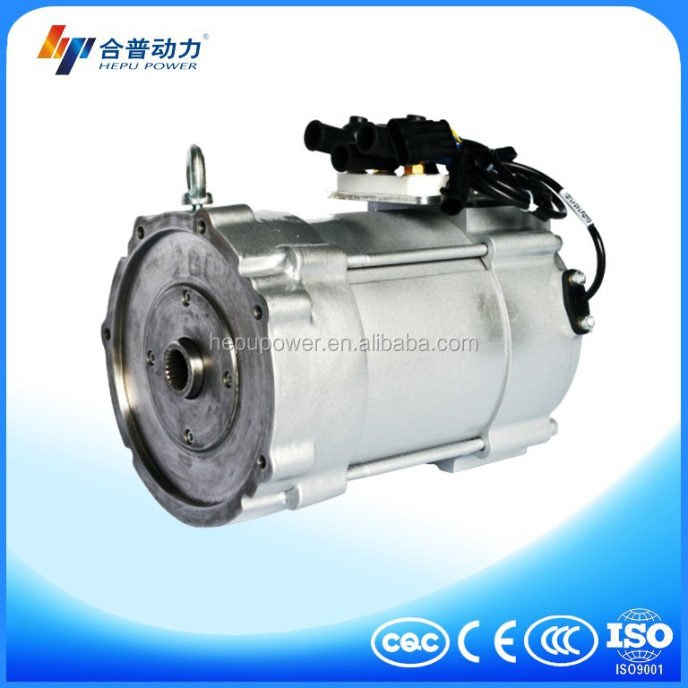 Hot Sell In China Hpq5 48 18n 24n 5kw 48v Used Electric