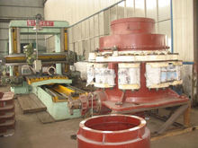 ISO Certificates cone mill for sale for export