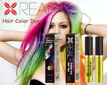 Hot Selling Natural Hair Colors Dye Temporary Use For Party Lowest Price