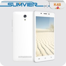 Android 4.4 double sims MTK6582 5 inch china smartphone