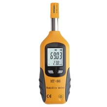HT-86 hygrometer thermometer with good performance