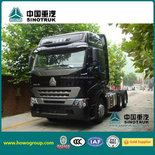 Chinese HOWO High Quality Low Price 6X4 Tractor Truck