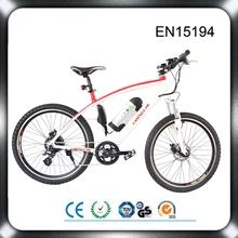 26 inch lowest price cheap fashion model mountain electric sports bike