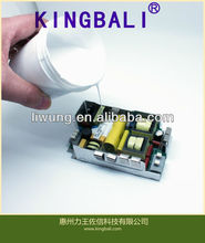 Heat conduction epoxy electronic pouring sealant