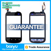 Full test original replacement digitizer screen for alcatel v860