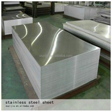 AISI 316l Surface Stainless Steel Coil Metal Plate/Sheet