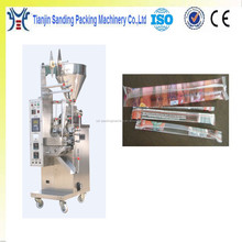 With CE and ISO best quality water pouch packing machine
