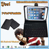 for ipad for samsung 7 8 inch 2-in-1 Universal Wireless Bluetooth Keyboard Leather Case,Support IOS Android Tablet PC