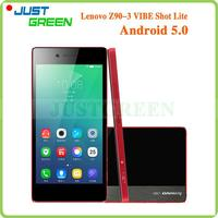 Brand New Lenovo Z90-3 VIBE Shot 3 GB 16 GB 5 inch IPS 3g smart phone made in China