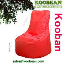 Original adult bean bag chair , eco-friendly bean bag chair