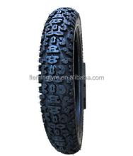 Motorcycle tyre 400-8 400-10 400-12 80/80-14 Motorcycle inner tube