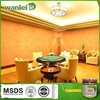 Odour-less interior wall paint