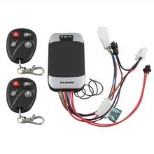internal antenna vehicle GPS tracker with fuel monitoring (GPS303FG )
