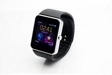 GT-08 bluetooth smart watch, HD wifi smart watch phone with GSM SIM card slot