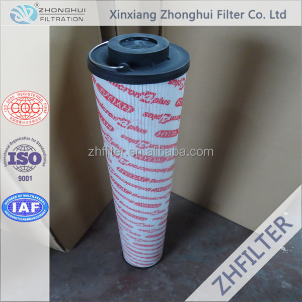 HYDAC hydraulic oil return filter element 1700R